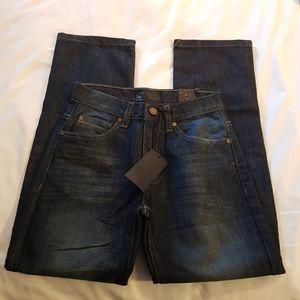 Steve's jeans boys